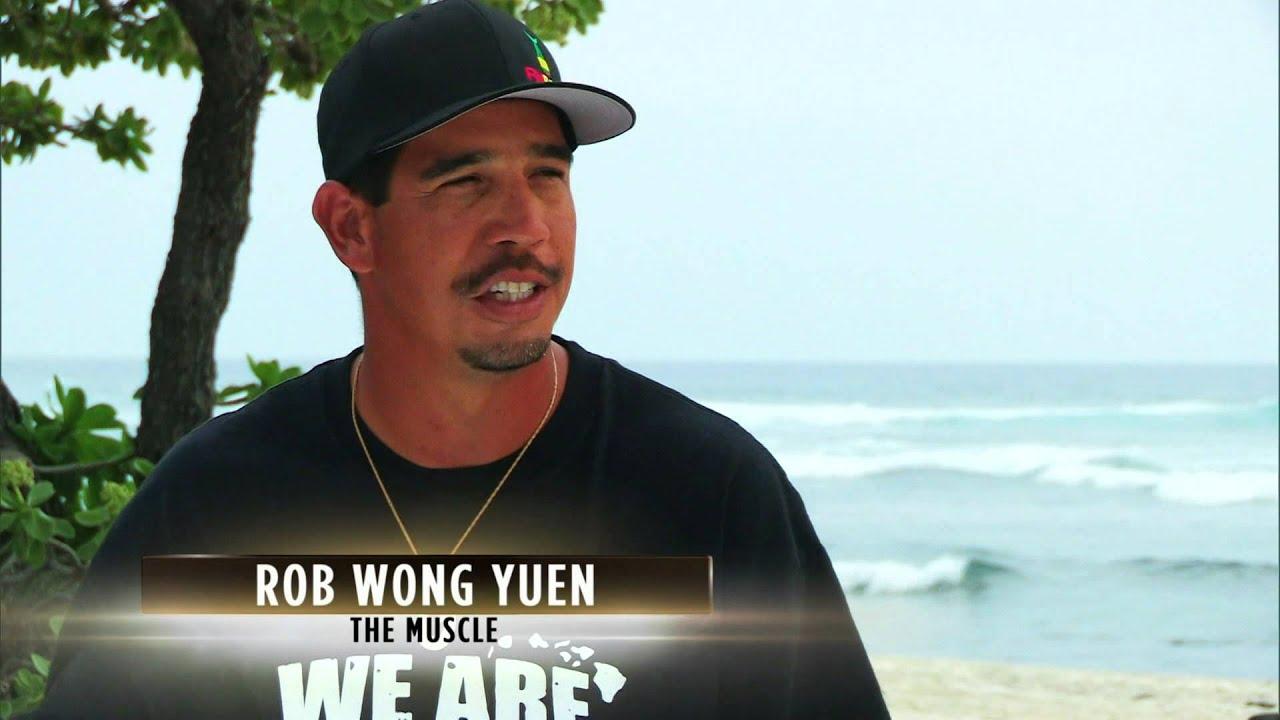 Download Pacific Warriors   Rob Warns Jon Jon to Fish Elsewhere