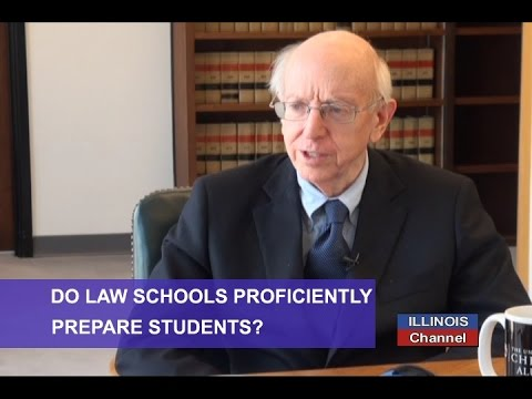 Judge Richard Posner on the Role and Performance of the Judiciary