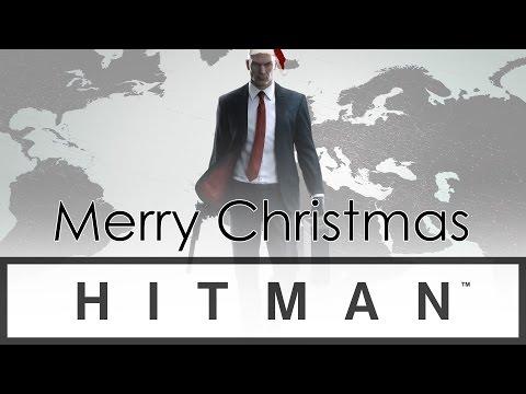 HITMAN - Merry Christmas [BONUS]