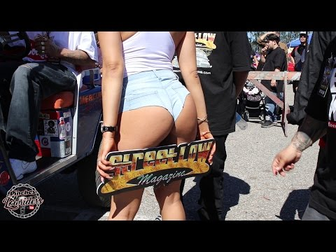Streetlow Salinas, Ca. Car Show and hop March 12th 2017