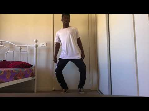 Learn how to Billy bounce | Dance Tip |