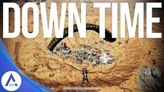PUBG Xbox Maintainence, Battlefield 5 WW2, R6S Itialian Operators - FPS/BR News