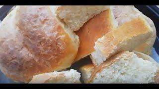 #evdekal# Evde doğal ekmek nasıl yapılır 👌👍not/okuyalım