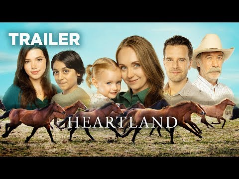 Heartland: Season 13 | Official Trailer