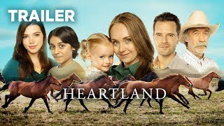 Heartland Season 13  Official Trailer