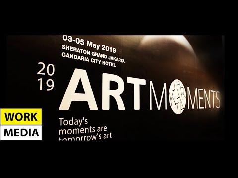 Art Moments Jakarta 2019 (Artists & Collectors Network)