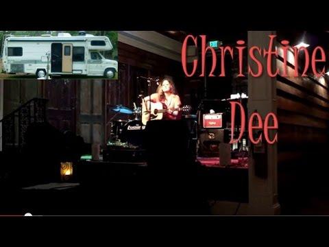 Christine Dee at Eighth and Rail - Opelika, AL