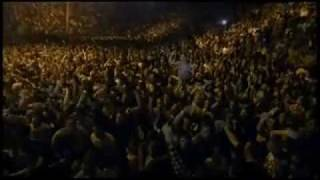 The Courteeners - Fallowfield Hillbilly - Live M.E.N. Arena 2010