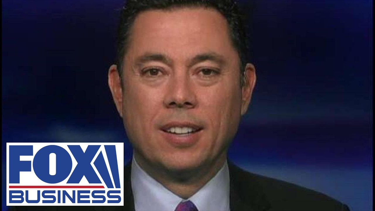 Jason Chaffetz on why he believes the US is still the 'greatest nation' on earth