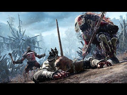Far Cry Primal : l'histoire du jeu (Trailer Cinématique)