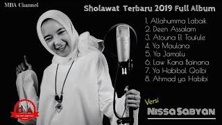 Sholawat Terbaru 2019 Full Album - Nissa Sabyan