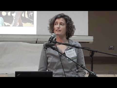 Malawi conference on agriculture, nutrition, and health - Rachel Bezner-Kerr - Sept 27, 2011
