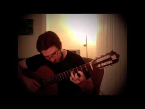 Lullaby by Gary Davis