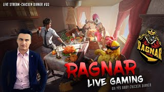 PUBG MOBILE LIVE PAKISTAN - RAGNAR Live GAMING