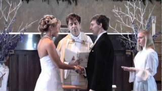 Stratigo's Banquet Hall - Jessica & Stephen's Wedding Highlight Video