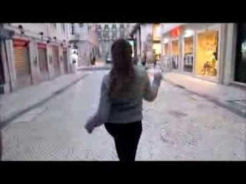 Loucas em lisboa - Pharrel Williams - Happy