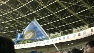 Pazza Inter at Gelora Bung Karno Stadium, Jakarta, Indonesia