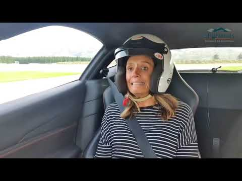 Highlands Supercar Fast Dash - Hot Lap
