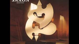 Watch Saxon Where The Lightning Strikes video