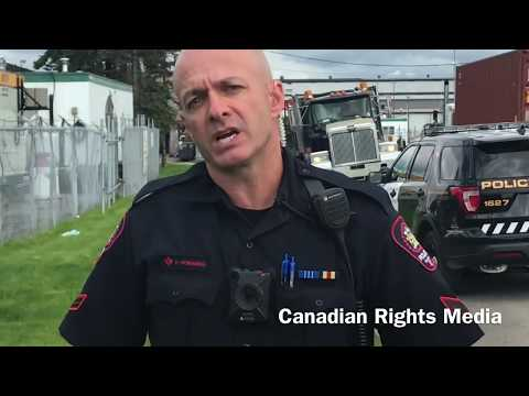 Canadian Rights Audit: West Coast Reduction LTD.  (Calgary Location)