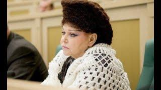 Стиль Нефертити: вот почему волосы Валентины Петренко считаются ее визитной карточкой