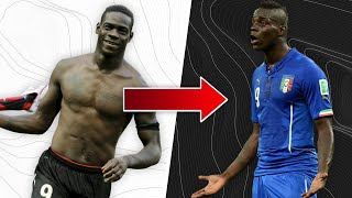 What The Hell Is Happening To Mario Balotelli? | Oh My Goal