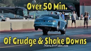Darlington Dragway Heads Up Drag Racing & Grudge (NT)