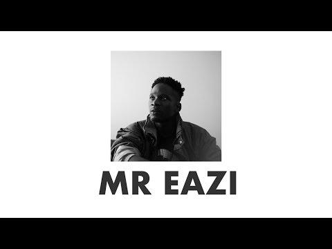 Mr Eazi - Leg Over