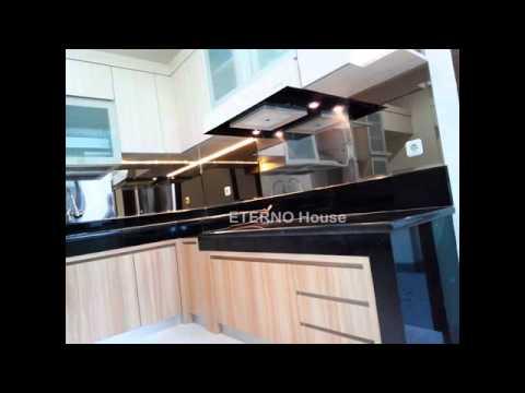 Kitchen Interior Design Trivandrum