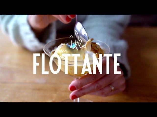 Île Flottante & Rio Sena | Rendez-vous à Paris 2