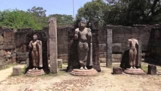 Sri Lanka Travel, Polonnaruwa