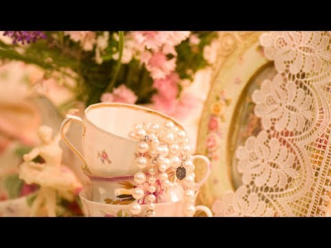 High Tea Baroque Music  Chilled Music