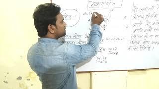रेखागणित Part1|| रेखा के प्रकार ||कोण के प्रकार || संपूरक कोण ;कोटिपूरक कोण|| Geometry in Hindi