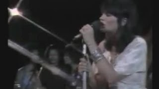 Linda Ronstadt - Love Has No Pride, Fill My Eyes, The First Cut Is the Deepest