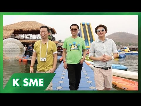 """Lake Heaven Resort and Park"" นอนสบายเล่นสนุก สุขสุดๆ ที่กาญจนบุรี"