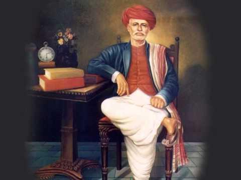Mahatma Jyotiba Phule (महात्मा जोतिबा फुले)