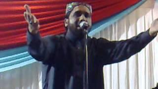 Qari Shahid Mahmood- aya Kamli wala