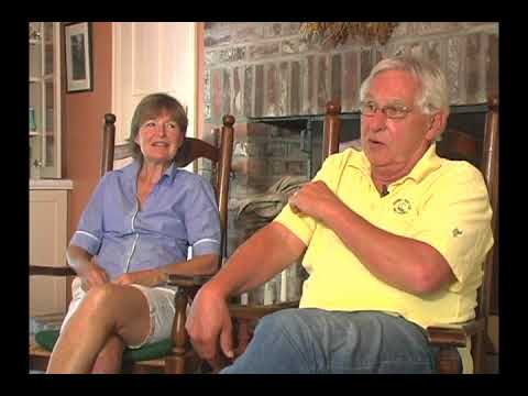 Paul and Pam Schell Interview