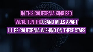 California King Bed (Karaoke Version) - Rihanna | TracksPlanet