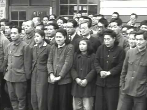 Japan's Changing Postwar Role - Barry Saiki - YouTube