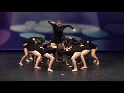 The Way - Senior Contemporary - Dance Sensation Inc