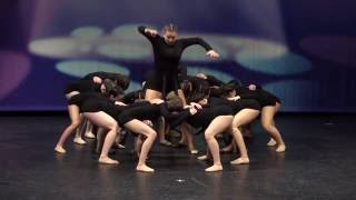 The Way - Senior Contemporary - Dance Sensation Inc