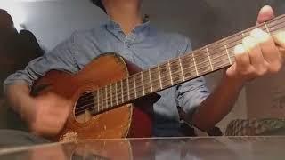 [HD] Với Anh, Em Vẫn Là Cô Bé - Guitar Cover