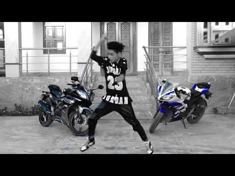 Sameer Khan Sam Dance Video Ratangarh