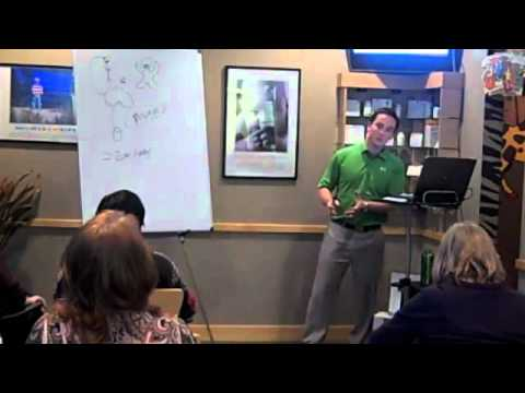 Are You Adapting?  Dr. Thad Fever