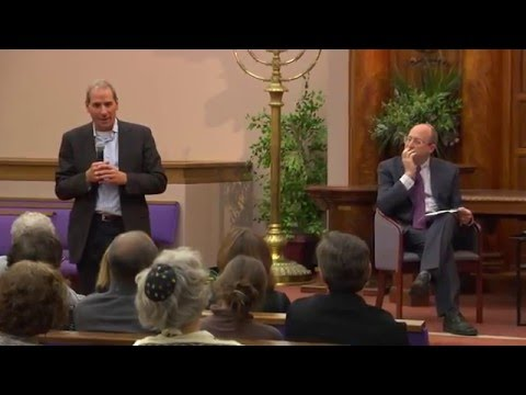 Jews and Muslims in America: Debate and Dialogue in an Age of Fear