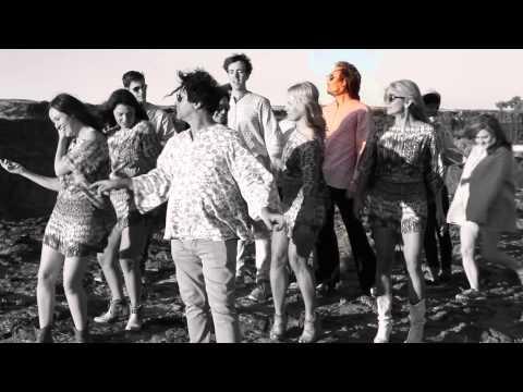 The Polyphonic Spree - Heart Talk (Miyamigo Remix)