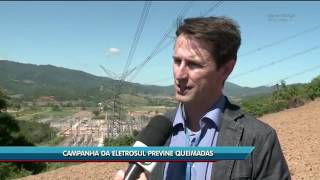 Baixar RICTV Record SC – Campanha Anual Contra Queimadas 2016