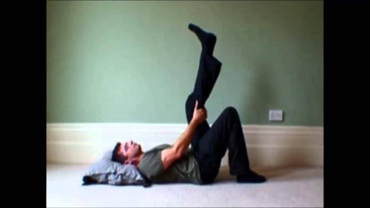 Exercice efficace pour soulager le mal de dos youtube - Surmatelas mal de dos ...