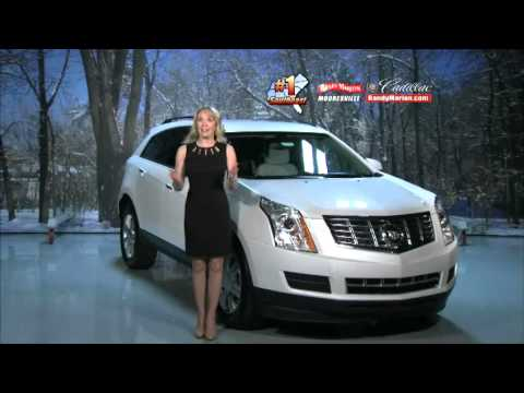 Randy Marion Cadillac in Mooresville - YouTube